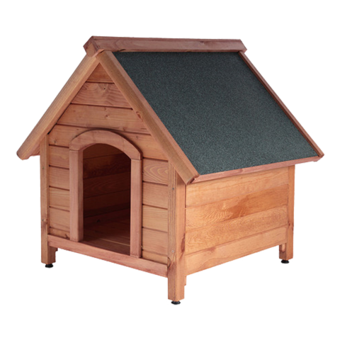 Кучешка къща
