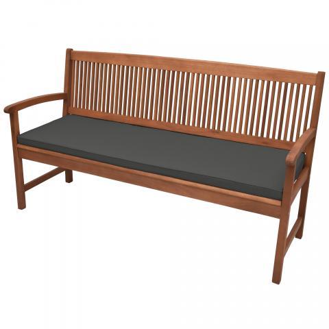 Възглавница за пейка 150х48х5см 1.1.